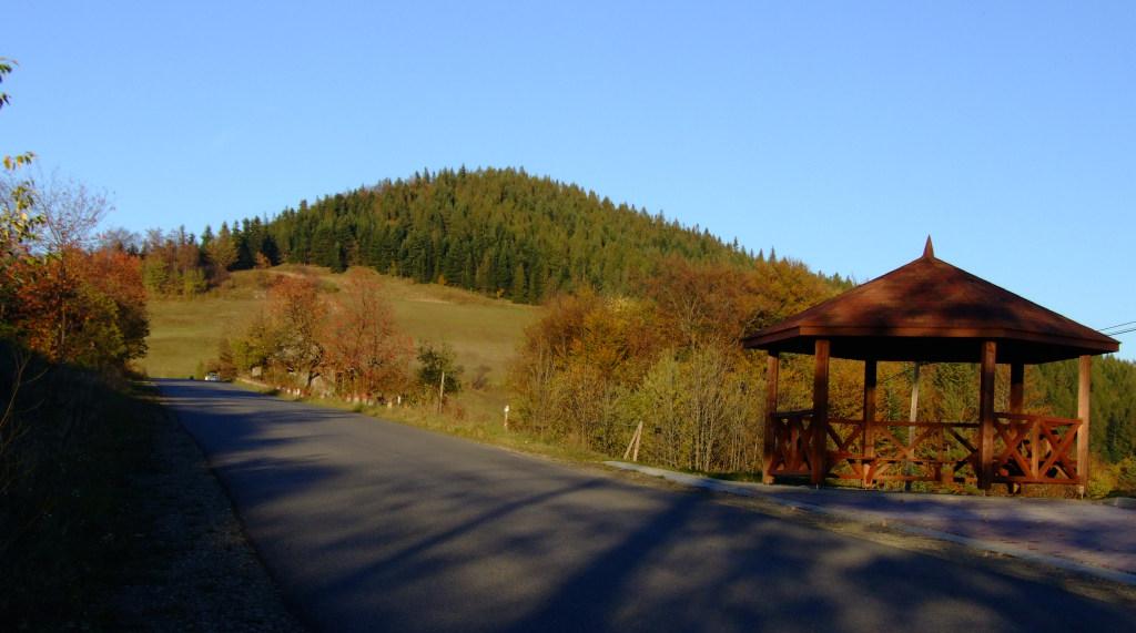 Przełęcz Ostra-Cichoń