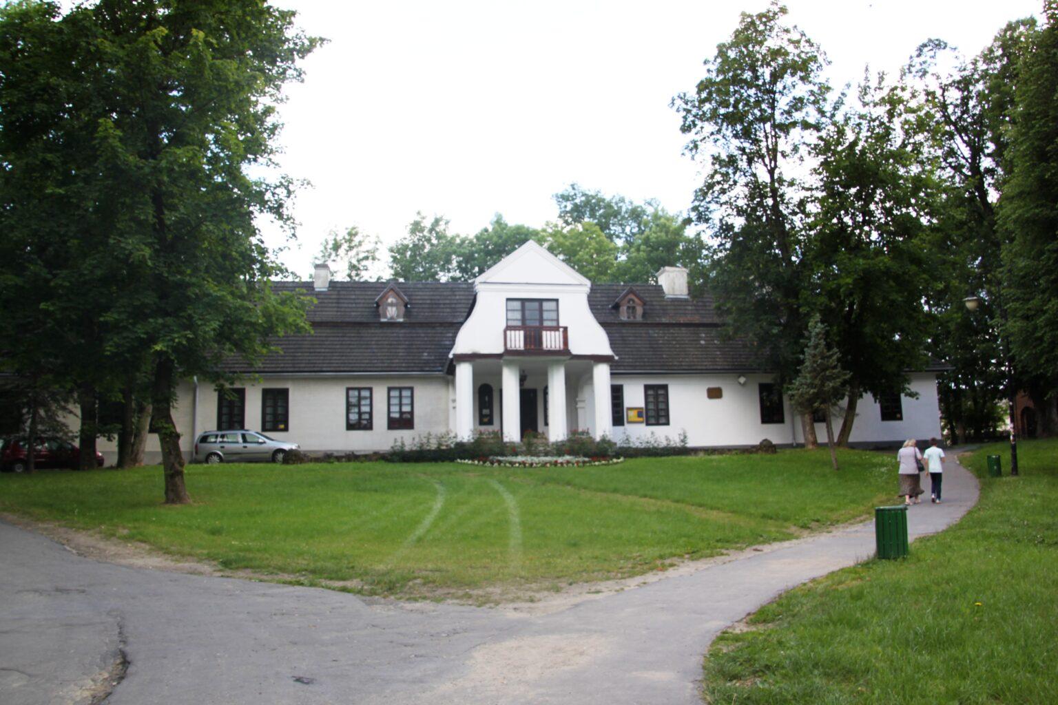 Muzeum Regionalne Ziemi Limanowskiej