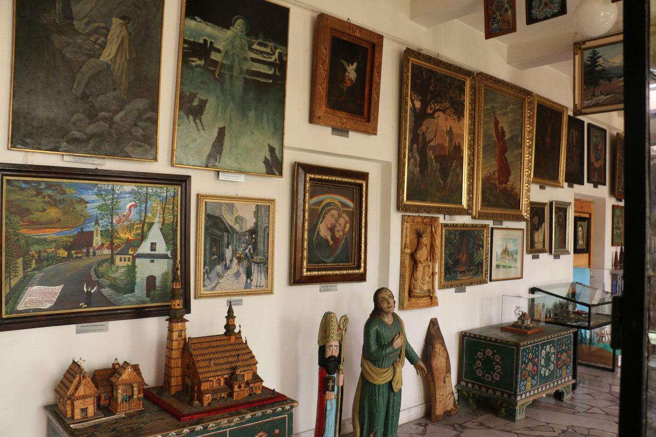 Muzeum Parafialne