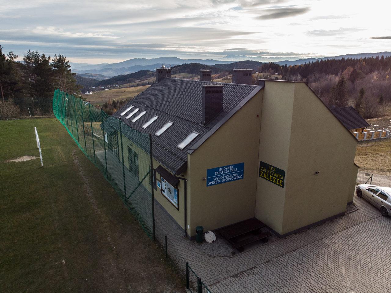 Centrum Obsługi Ruchu Turystycznego