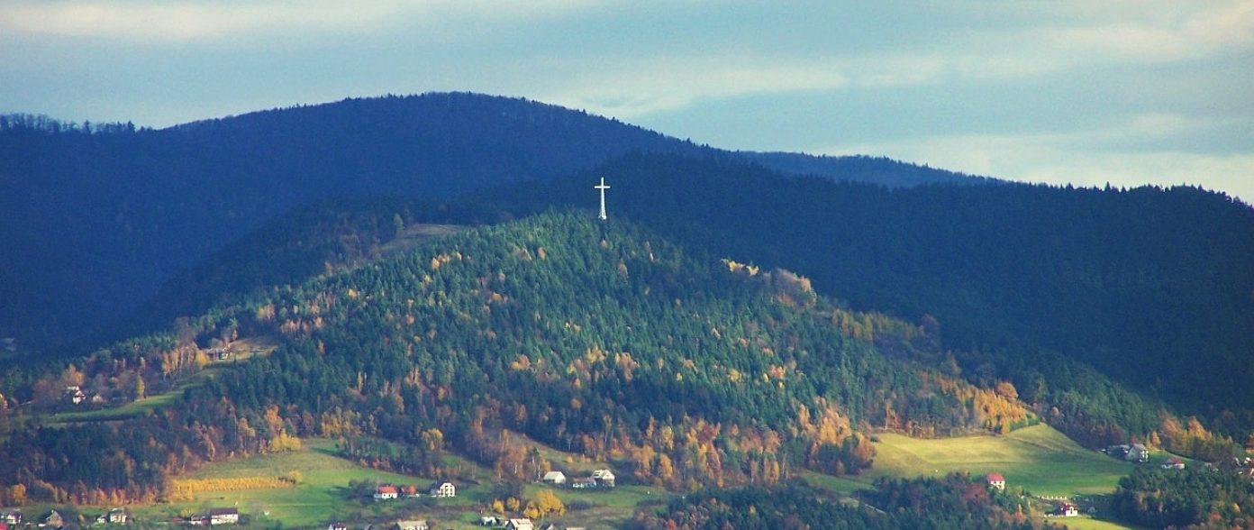 Krzyż jubileuszowy