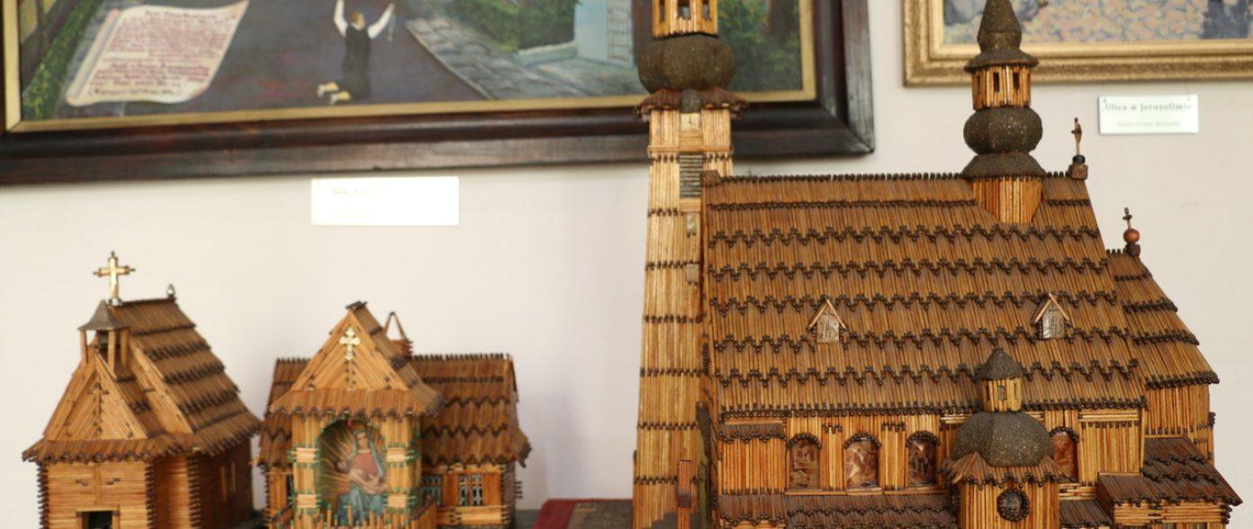 Muzeum Parafialne Limanowa