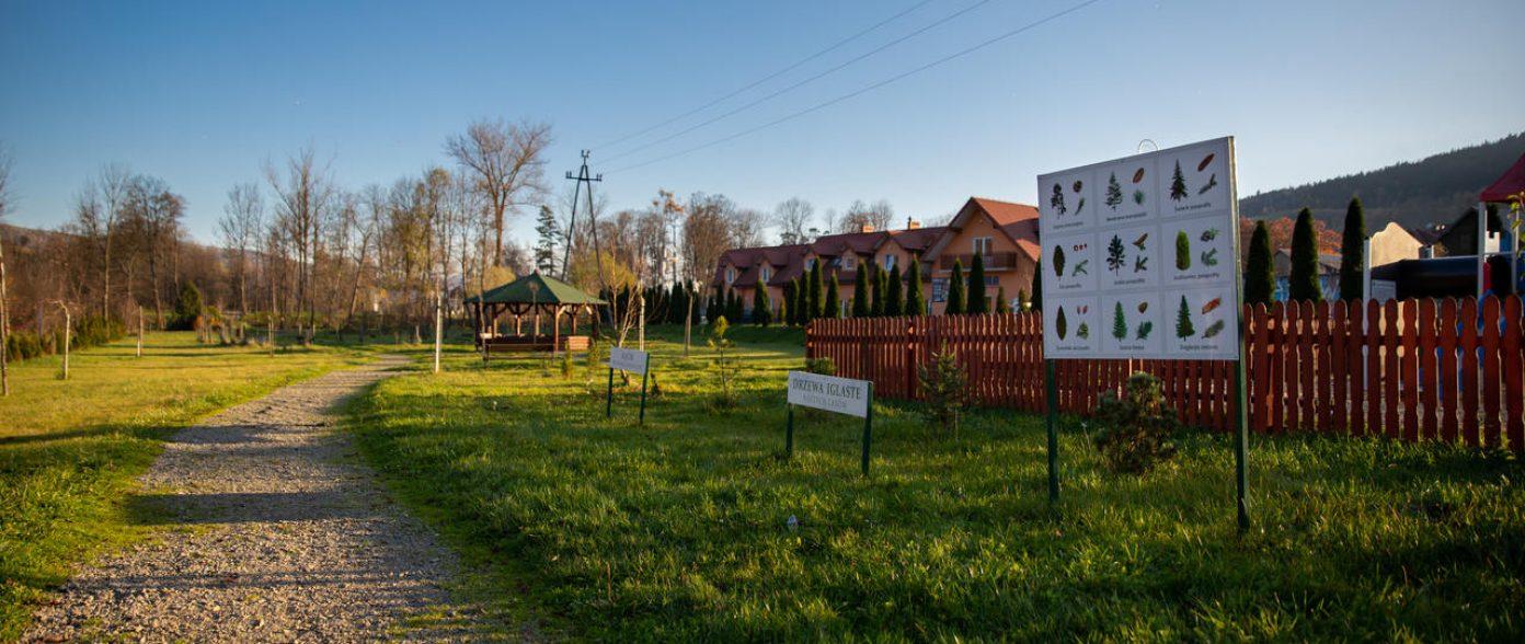 Gminny Park Przyrodniczy