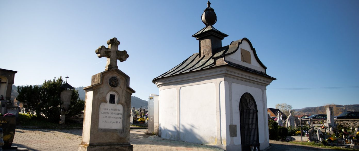 Kaplica grobowa Szalayów