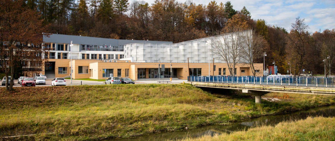 Limanowski Dom Kultury